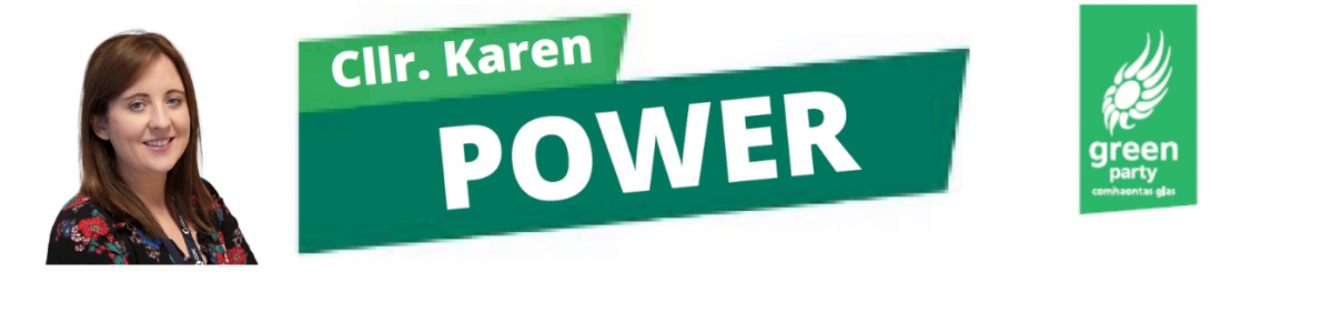 Cllr Karen Power